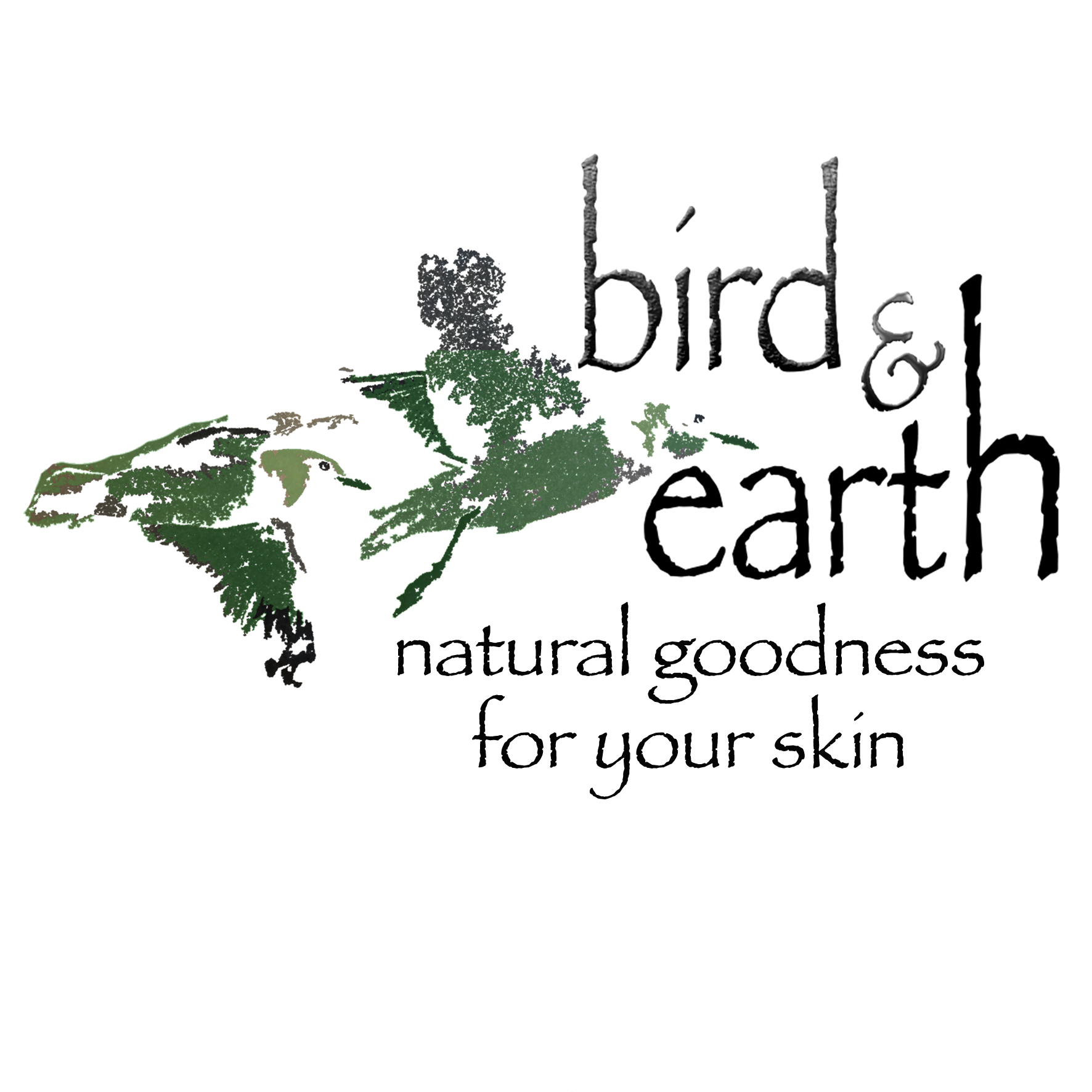 bird & earth